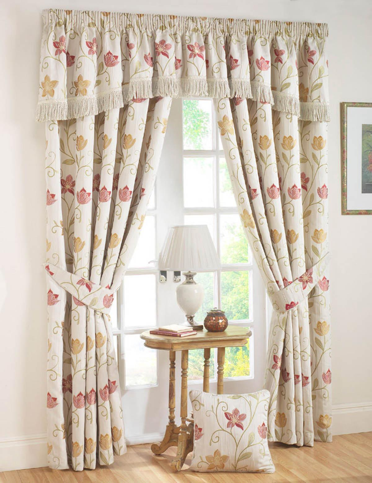 Good Canterbury Ready Made Curtains Part 21