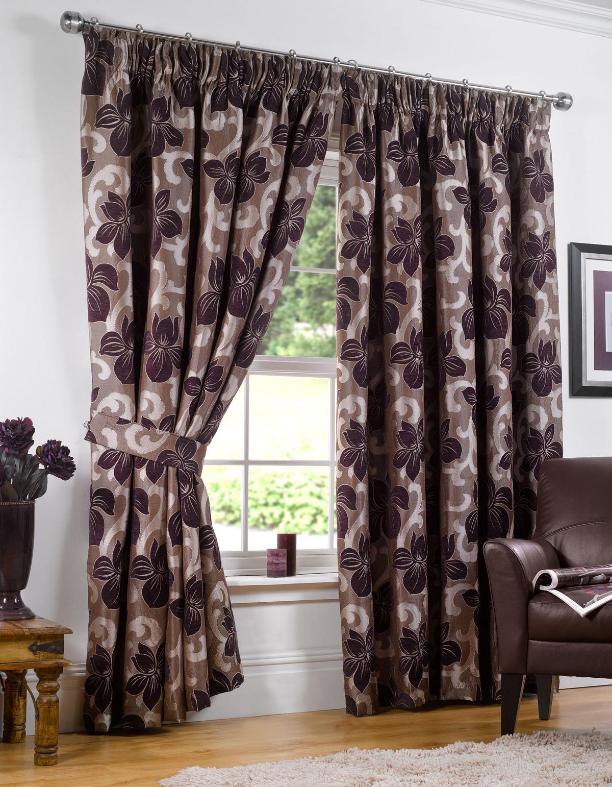 Amazing Hampton Ready Made Curtains