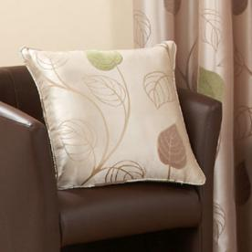 Pemberley Cushion