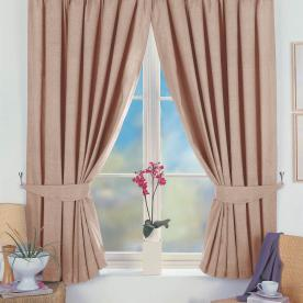 Norfolk Ready Made Lined Blackout Curtains