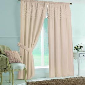 Rimini Ready Made Lined Curtains