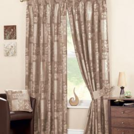 Winchester Ready Made Lined Curtains