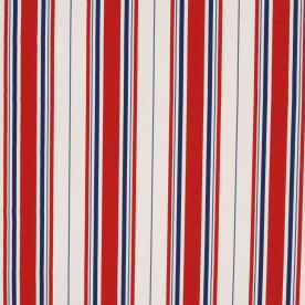 Metro Stripe Curtain Fabric