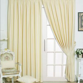 "Eclipse Blackout 3"" Tape Curtains"
