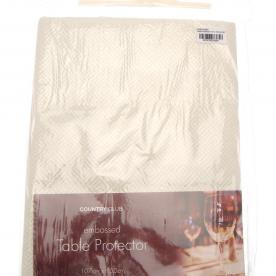 Embossed Table Protector