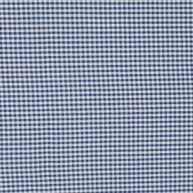 Mini Vichy 9273 Curtain Fabric
