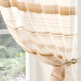 Metropole Voile Curtain Panel