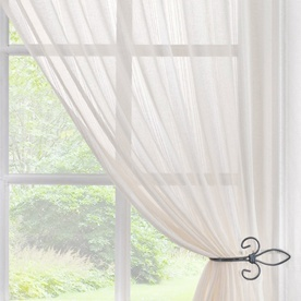 Toronto Voile Curtain Panel