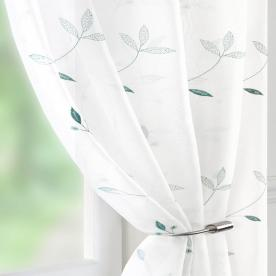 Variety Voile Curtain Panel