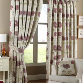 Framlington Lined Ready Made Curtains