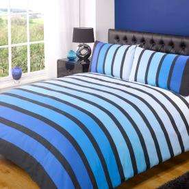 Soho Printed Duvet Cover Set