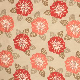 Neopolitan Curtain Fabric