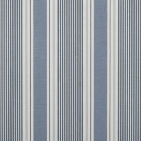 Sail Stripe Curtain Fabric