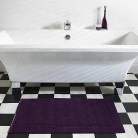 Supreme Egyptian Cotton Bath Mat