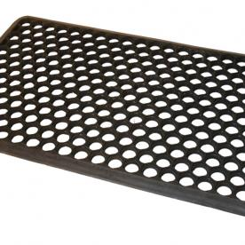 Honeycomb Rubber Doormat