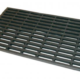 Robusta Rubber Link Doormat