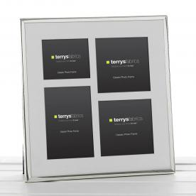 Classic Mount 4 Picture Multi Photoframe