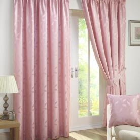 Victoria Ready Made Lined Curtains