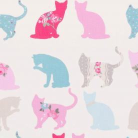 Felix Curtain Fabric