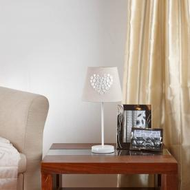 Love Table Lamp