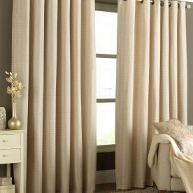 Tobago Ready Made Eyelet Curtains