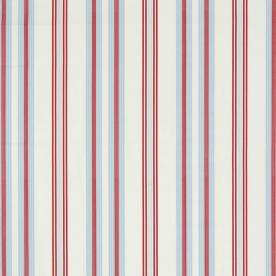 Lulu Stripe Curtain Fabric