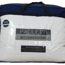 Ambassador Mattress Topper