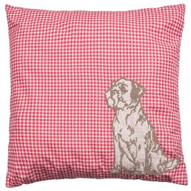 Kirstie Allsopp Foxy Feather Filled Cushion