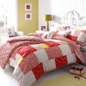 Kirstie Allsopp Luella Luxury Bedding