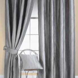 Jazz Ready Made Eyelet Curtain