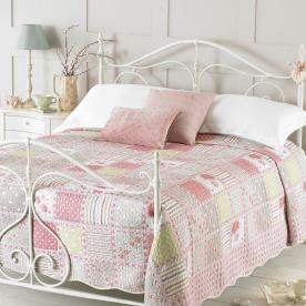 Sofia Luxury Quilted Bedspread