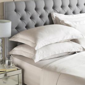 Luxury Egyptian Cotton Flat Sheet