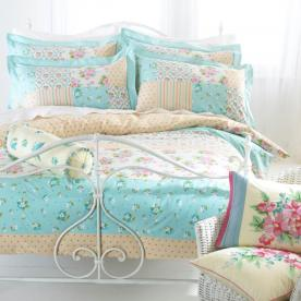 Milly Duvet Set