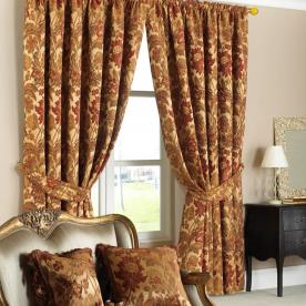 Sloane Ready Made Lined Curtains