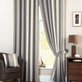 Whitworth Ready Made Eyelet Curtains