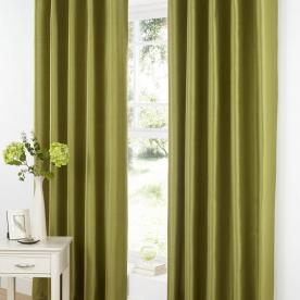 Java Ready Made Eyelet Curtains
