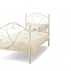 Isabelle Metal Bed