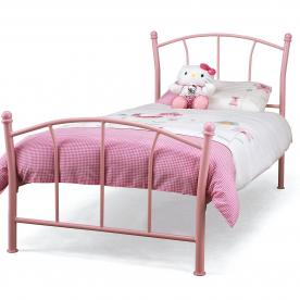 Penny Metal Bed