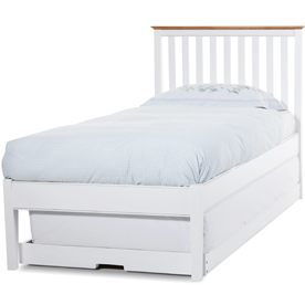 Grace Guest Bed - Low Footend