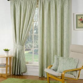 Marlborough Ready Made Lined Curtains