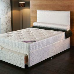 Celina Divan Bed Set