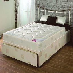 Orthorest Divan Bed Set