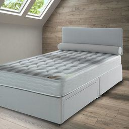 Orthodeluxe Divan Bed Set