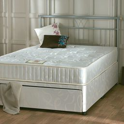 Enigma Divan Bed Set