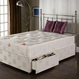 Majestyk Divan Bed Set