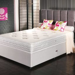 Memoryplus Divan Bed Set