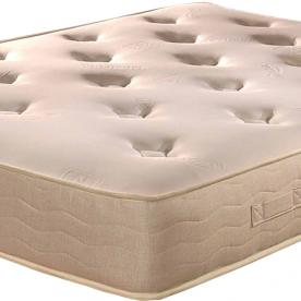 Memory Pocket 600 Mattress