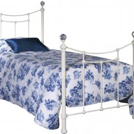 Metis Metal Bed Frame