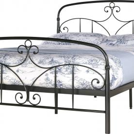 Musca Metal Bed Frame