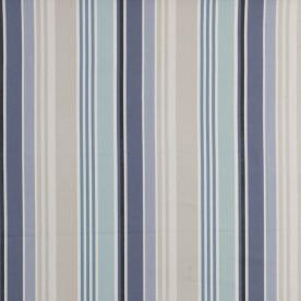 Pagoda Stripe Curtain Fabric